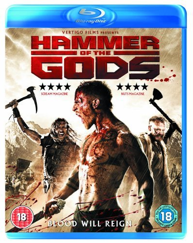Hammer Of The Gods Hammer Of The Gods Import Gbr