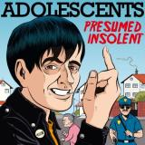 Adolescents Presumed Insolent