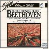 Beethoven L.V. Alfred Brendel Plays