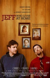 Jeff Who Lives At Home Segal Helms Greer Rental Version
