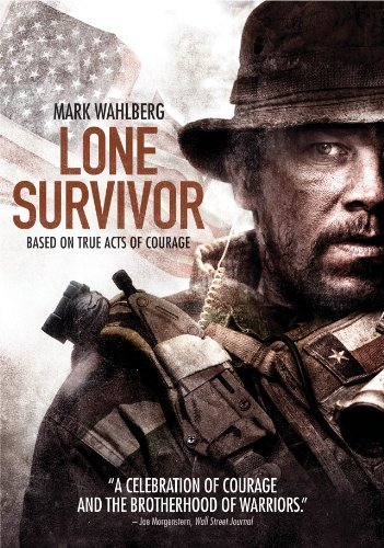 Lone Survivor Wahlberg Mark DVD R