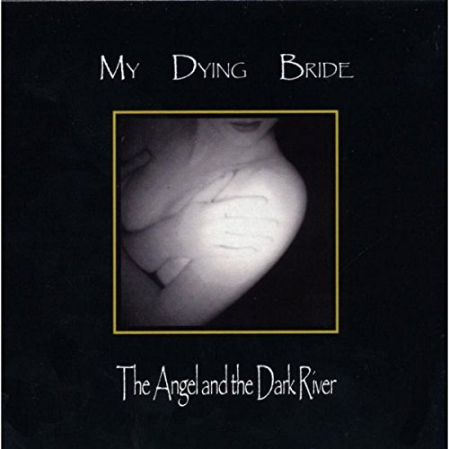 My Dying Bride Angel & The Dark River 2 Lp