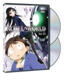 Accel World Set 2 DVD Nr