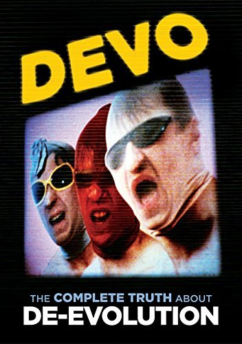 Devo Devo Complete Truth About De Nr