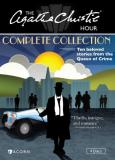 Agatha Christie Hour Complete Collection DVD Nr