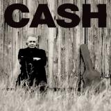 Johnny Cash American Ii Unchained