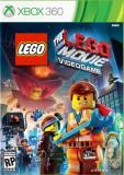 Xbox 360 Lego Movie Videogame Whv Games E10+