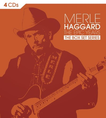 Merle Haggard Box Set Series Softpak Box Set Series