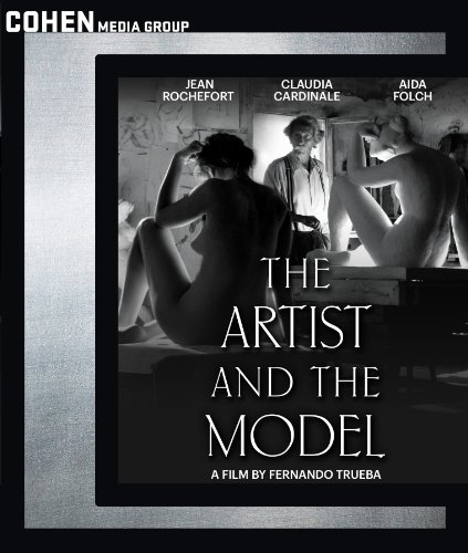 Artist & The Model Artist & The Model Blu Ray R Ws