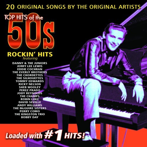 Top Hits Of The 50's Rockin' H Vol. 2 Top Hits Of The 50's Ro