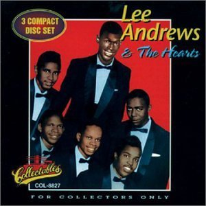 Lee & Hearts Andrews/For Collectors Only@3 Cd