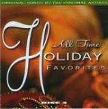 All Time Holiday Favorites Vol. 3 All Time Holiday Favori