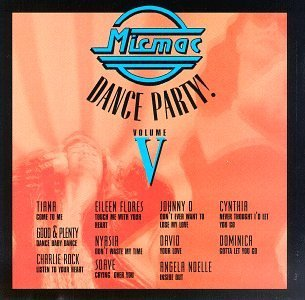 Micmac Dance Party Vol. 5 Micmac Dance Party
