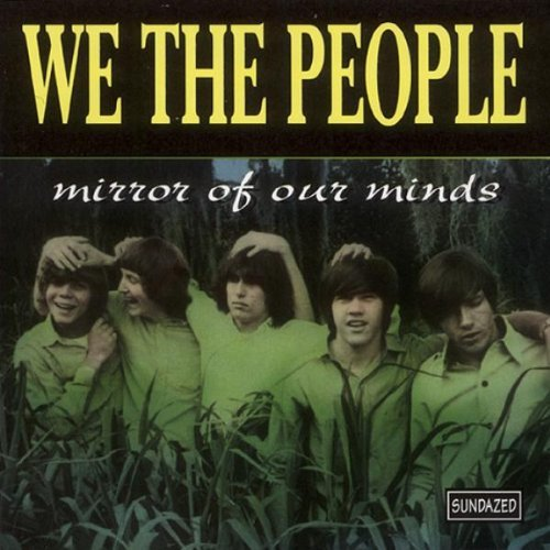 We The People Mirror Of Our Minds 2 CD Set
