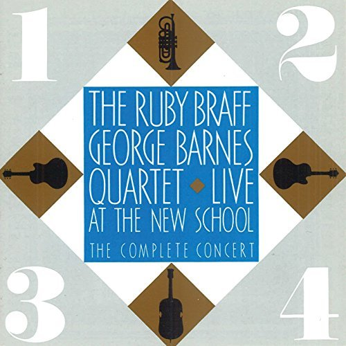 Braff Barnes Quartet Live At The New School Complet