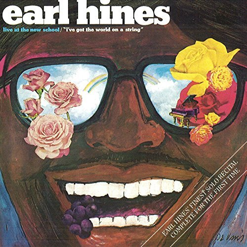Earl Fatha Hines Live At The New School 1973