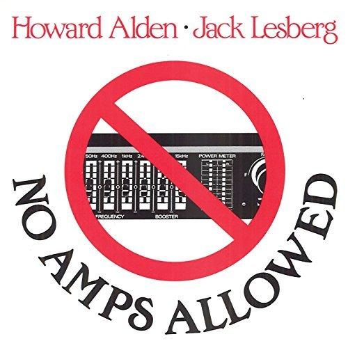 Alden/Lesberg/No Amps Allowed
