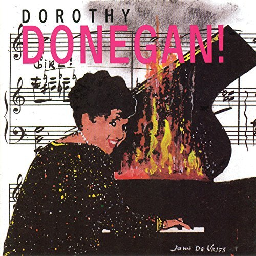 Dorothy Donegan Live At Floating Jazz Fest