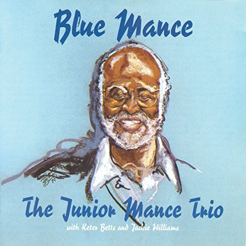Junior Mance Blue Mance