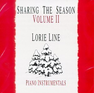 Lorie Line Vol. 2 Sharing The Season
