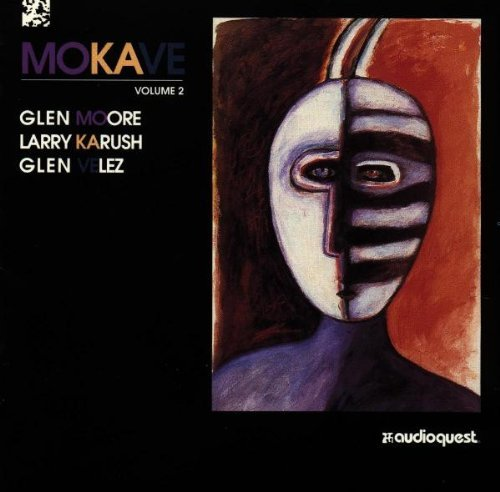 Glen Moore Vol. 2 Mokave