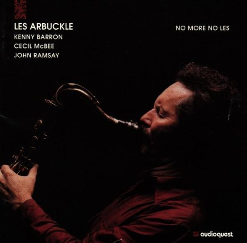 Les Arbuckle No More For Les