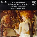 M. Charpentier Christmas Oratorio Christie Les Arts Florissants