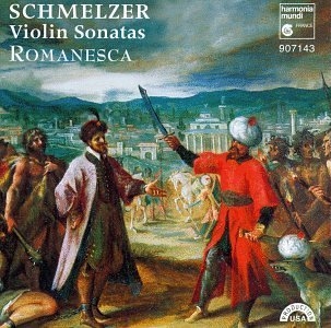 J.H. Schmelzer Son Vn Romanesca Manze North Toll
