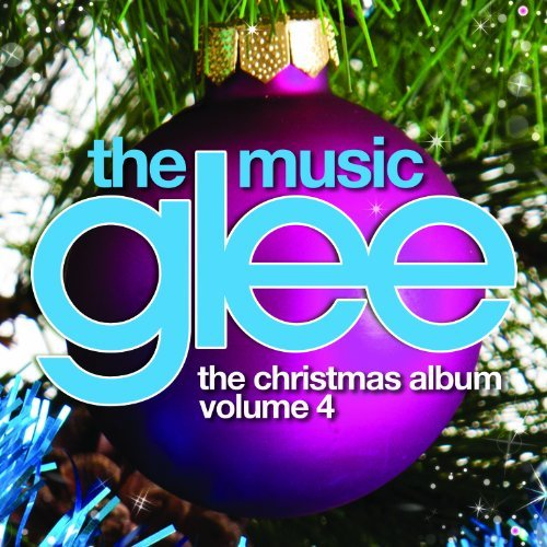 Glee Cast Glee The Music The Christmas Import Can