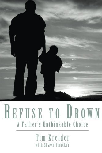 Tim Kreider Refuse To Drown