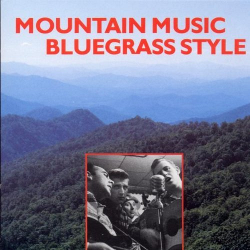 Mountain Music Bluegrass St Mountain Music Bluegrass Style Stover Taylor Anthony Logan