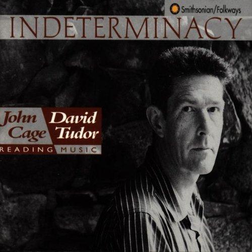 J. Cage/Indeterminacy@Cage (Nar)/Tudor@2 Cd Set