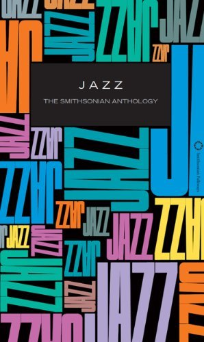 Jazz The Smithsonian Antholog Jazz The Smithsonian Antholog 6 CD