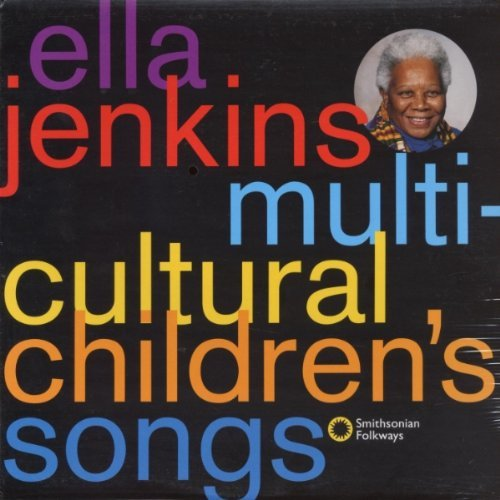 Ella Jenkins Multicultural Childrens Songs