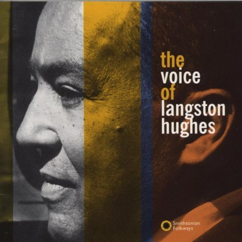 Langston Hughes/Reads His Own Works