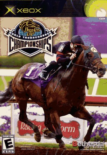 Xbox Breeders' Cup World Thoroughbred Championships