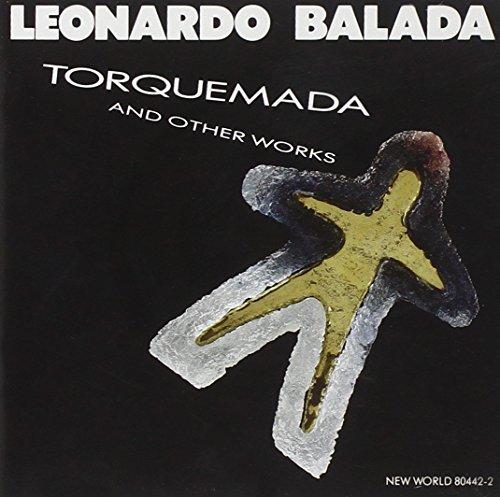 leonardo-balada-torquemada-totter-kowash-franklin-aley-strange-page-korf-various