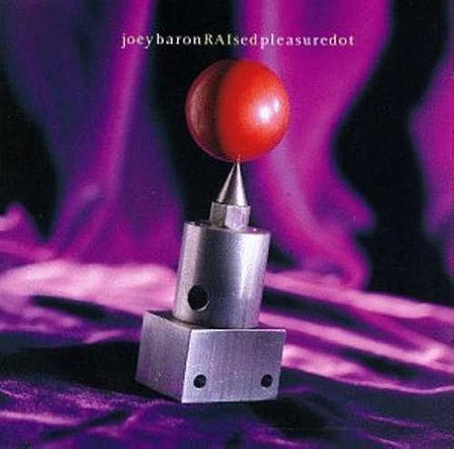 Joey Baron/Raised Pleasure Dot