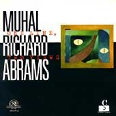 Muhal Richard Abrams One Line Two Views