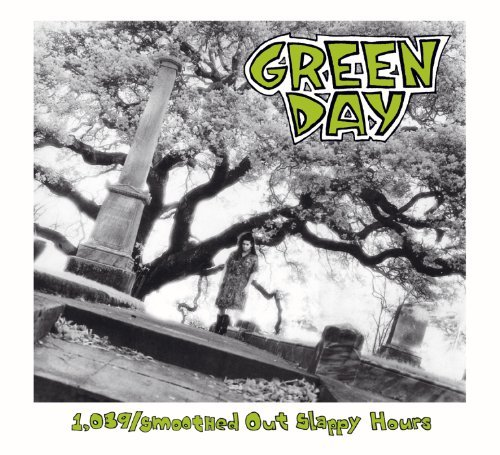 Green Day 1039 Smoothed Out Slappy Hours