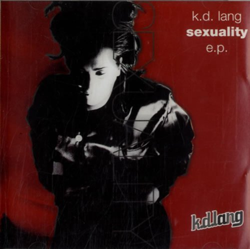 K.D. Lang Sexuality