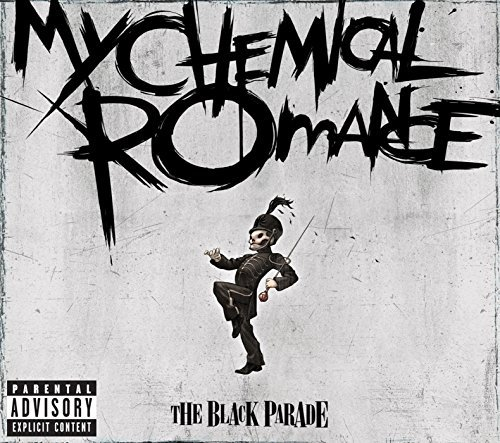 My Chemical Romance Black Parade Explicit Version