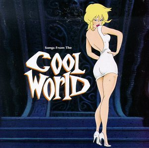 Cool World Soundtrack Bowie Pure Cult Ministry Eno Electronic Pure Thompson Twins