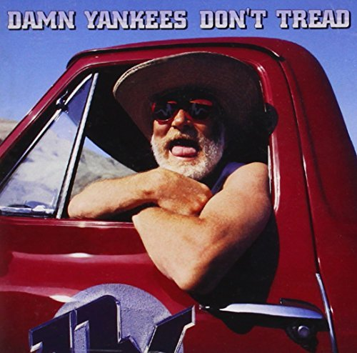 Damn Yankees Don't Tread
