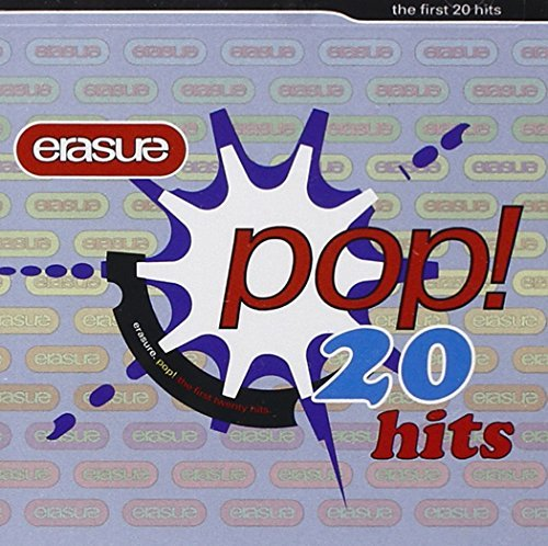 Erasure Pop! First 20 Hits