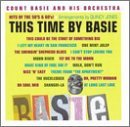 Count Basie/This Time By Basie