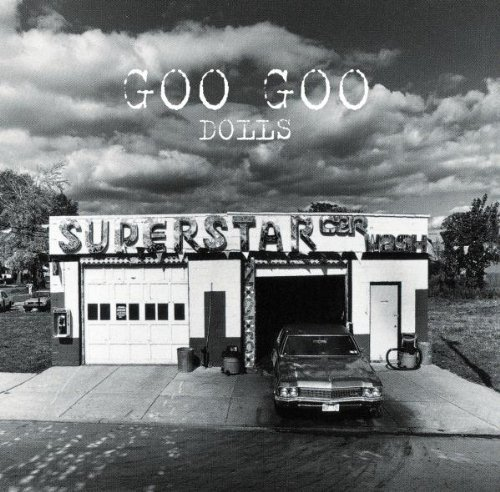 Goo Goo Dolls Superstar Car Wash