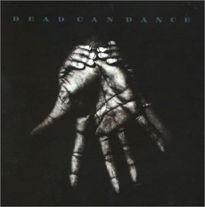 Dead Can Dance Into The Labyrinth