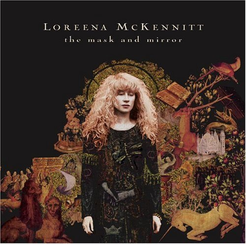 Mckennitt Loreena Mask & Mirror
