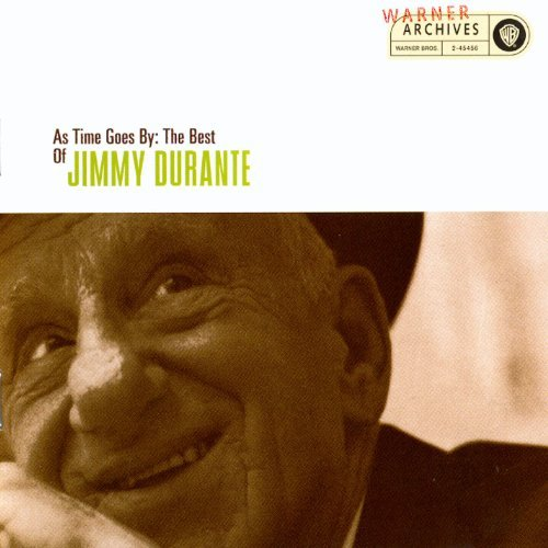 Jimmy Durante Best Of As Time Goes By